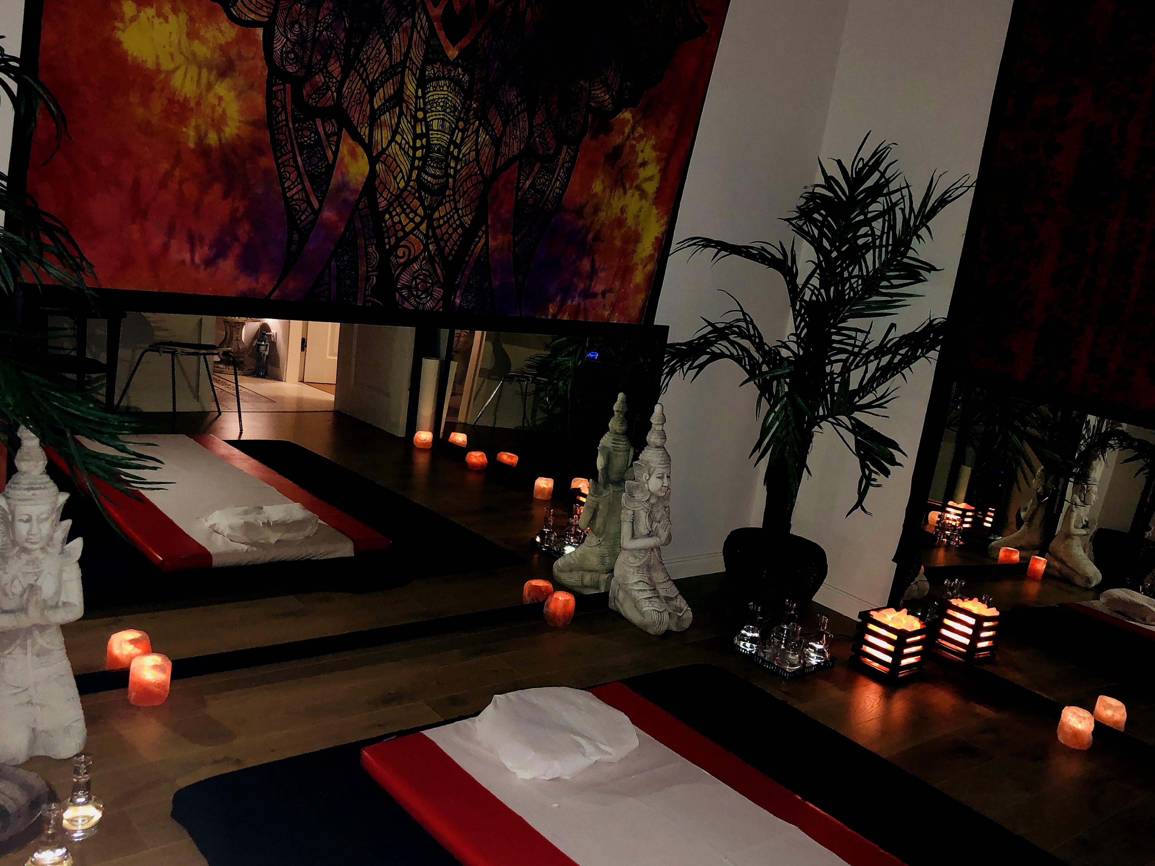Salon masazu erotycznego